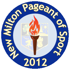 New Milton Torch Competition